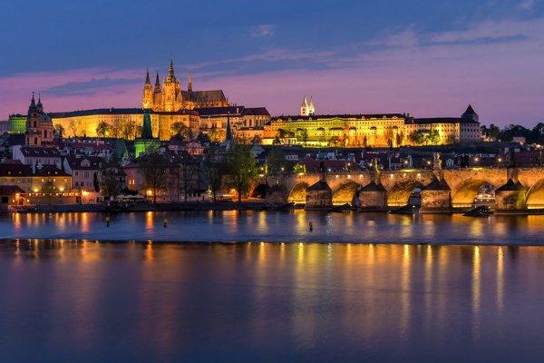 Praga - Berlim (5 dias / 4 noites)