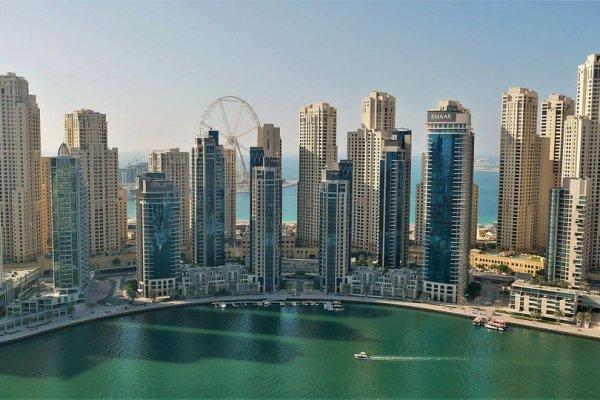Dubai (5 dias / 4 noites)