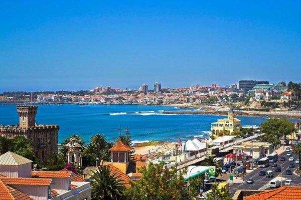 City Break in Lissabon