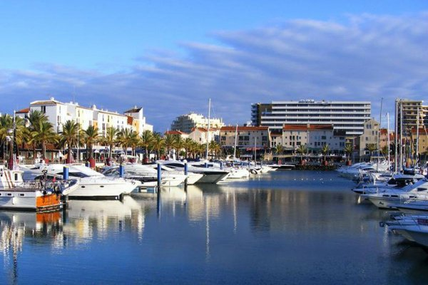 Optional Visits in The Algarve