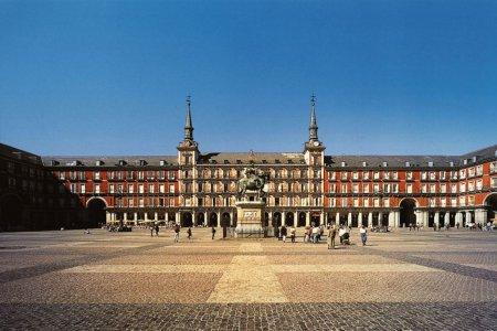 Circuit Portugal - Espagne