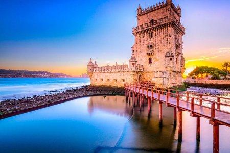 Autotour Lisbonne / Porto