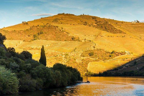 Douro Kreuzfahrten