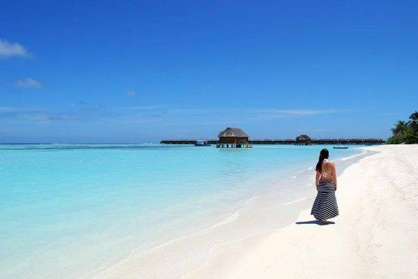 Maldivas (8 dias / 7 noites)