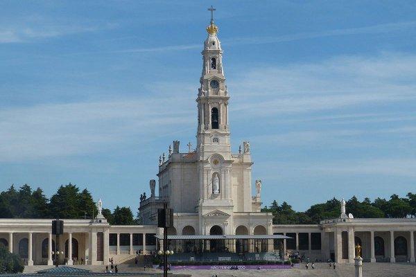 Fatima & Santiago de Compostela