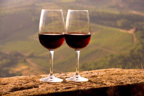 Wein Tour