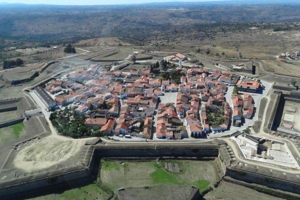 Forteresses Portugaises